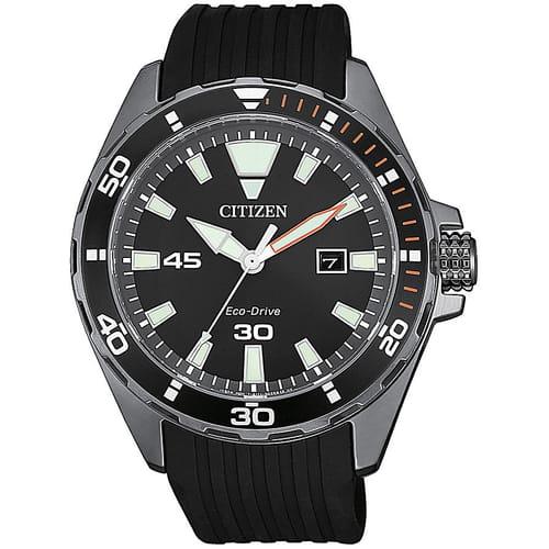 CITIZEN watch OF2019 - BM7455-11E