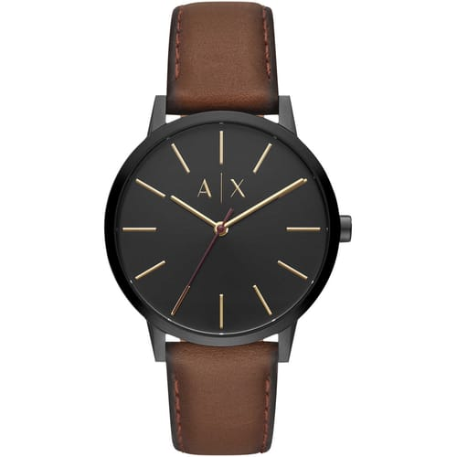 ARMANI EXCHANGE watch CAYDE - AX2706