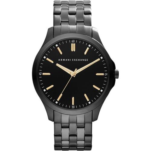 ARMANI EXCHANGE watch HAMPTON - AX2144