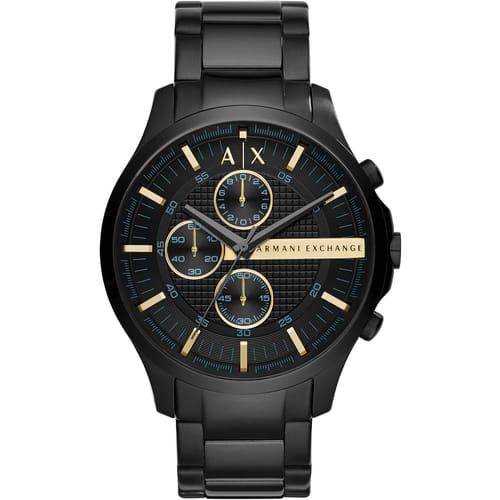 ARMANI EXCHANGE watch HAMPTON - AX2164
