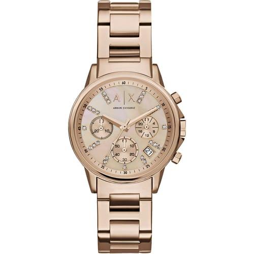 ARMANI EXCHANGE watch LADY BANKS - AX4326