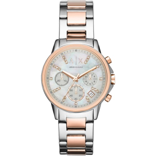 ARMANI EXCHANGE watch LADY BANKS - AX4331