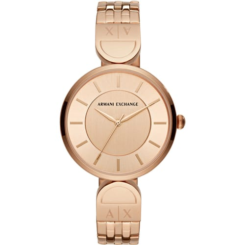 ARMANI EXCHANGE watch BROOKE - AX5328
