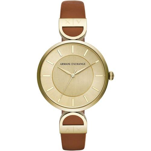 ARMANI EXCHANGE watch BROOKE - AX5324