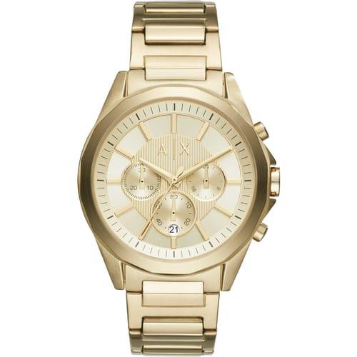 ARMANI EXCHANGE watch DREXLER - AX2602