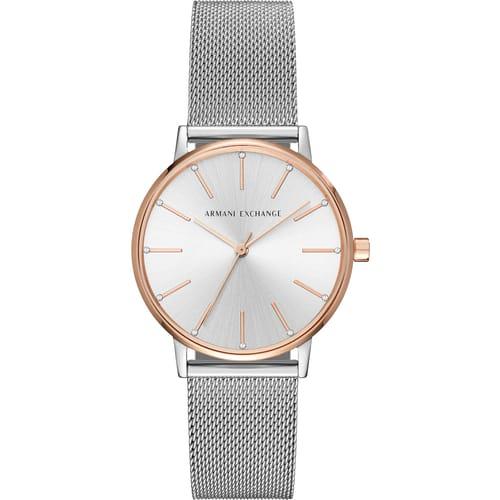 ARMANI EXCHANGE watch LOLA - AX5537