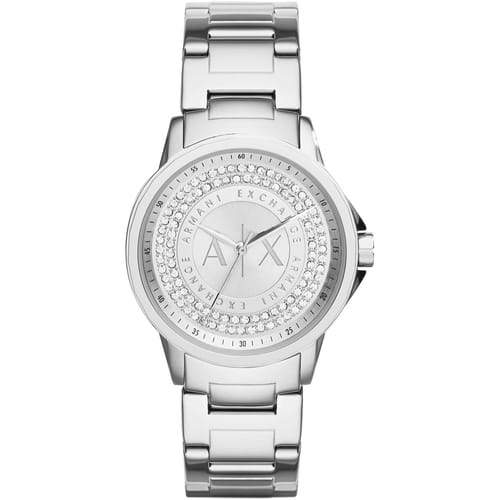 ARMANI EXCHANGE watch LADY BANKS - AX4320