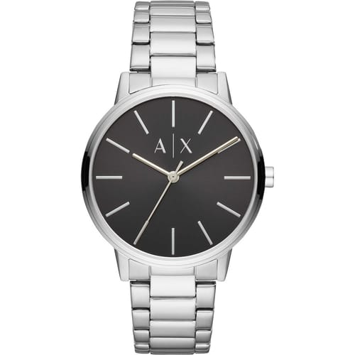 ARMANI EXCHANGE watch CAYDE - AX2700