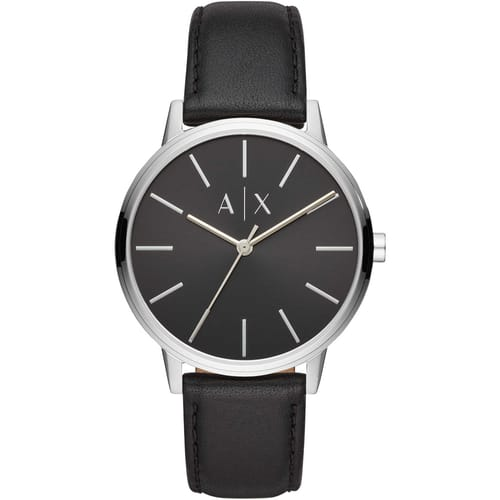 ARMANI EXCHANGE watch CAYDE - AX2703