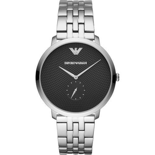 EMPORIO ARMANI watch WATCHES EA24 - AR11161