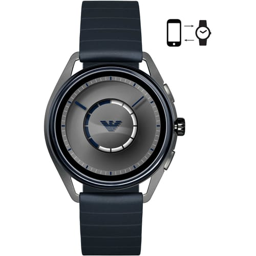 watch SMARTWATCH EMPORIO ARMANI MATTEO - ART5008