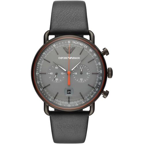 EMPORIO ARMANI watch WATCHES EA24 - AR11168