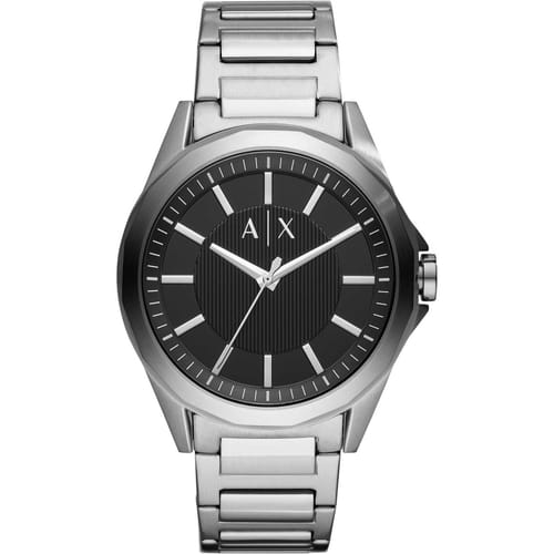 ARMANI EXCHANGE watch DREXLER - AX2618