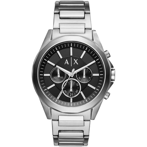 ARMANI EXCHANGE watch DREXLER - AX2600