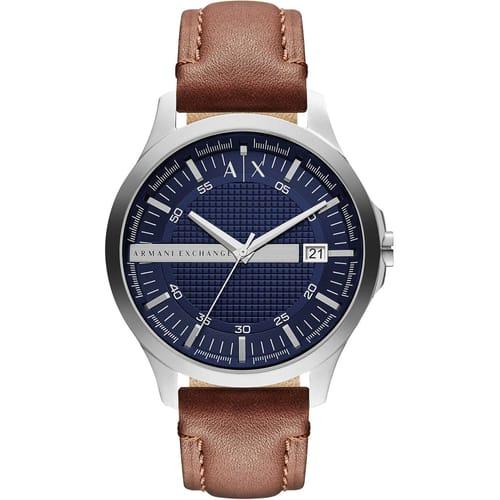 ARMANI EXCHANGE watch HAMPTON - AX2133