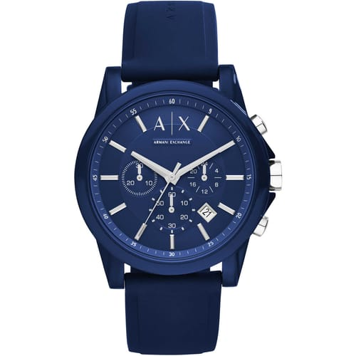 ARMANI EXCHANGE watch OUTERBANKS - AX1327