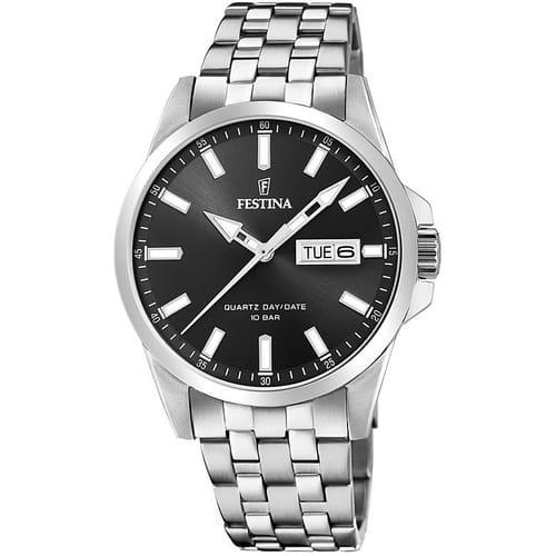 FESTINA watch ACERO CLASICO - F20357/4