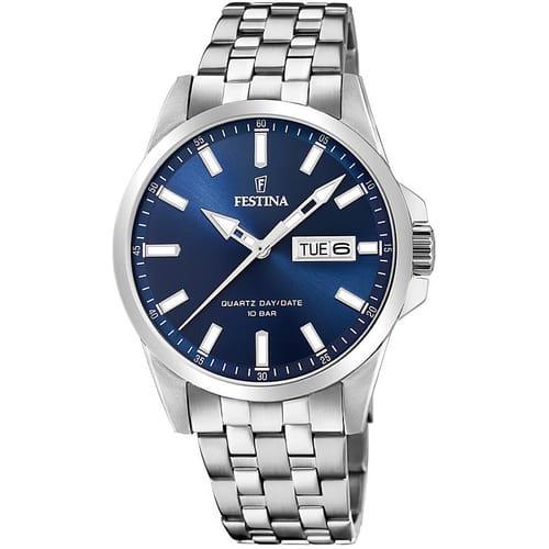 FESTINA watch ACERO CLASICO - F20357/3
