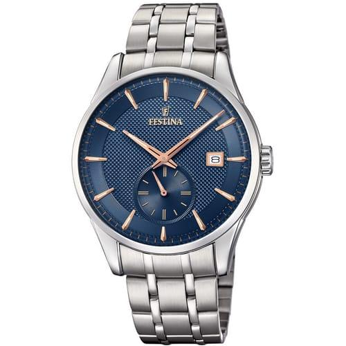 FESTINA watch RETRO - F20276/2