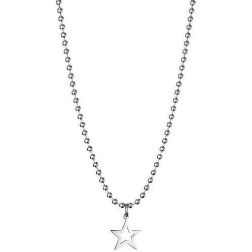 NECKLACE JACK & CO SAN VALENTINO - JCN0162