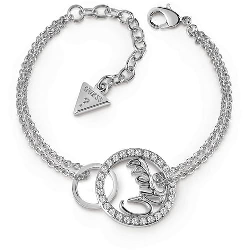 ARM RING GUESS GUESS AUTHENTICS - UBB85143-S