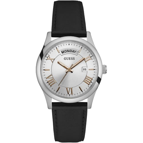 Orologio GUESS MERGER - W0924G1