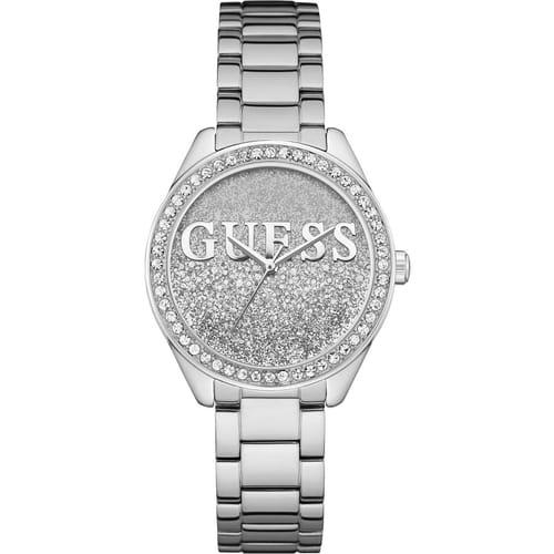 GUESS watch GLITTER GIRL - W0987L1