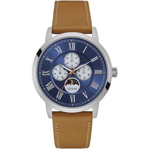 GUESS watch DELANCY - W0870G4