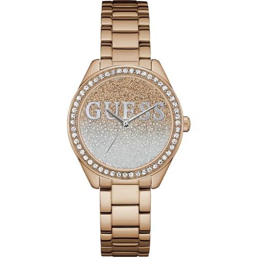 Orologio GUESS GLITTER GIRL - W0987L3