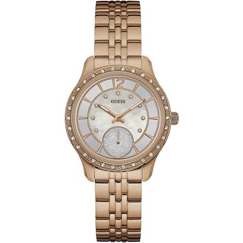 GUESS watch WHITNEY - W0931L3