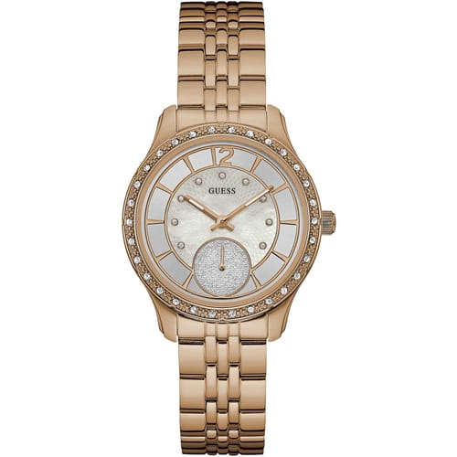 Orologio GUESS WHITNEY - W0931L3