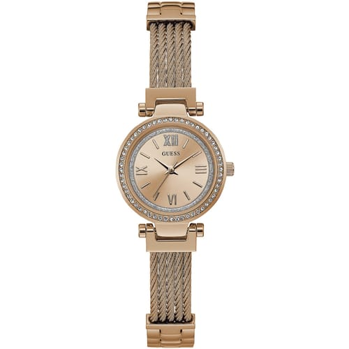 GUESS watch MINI SOHO - W1009L3