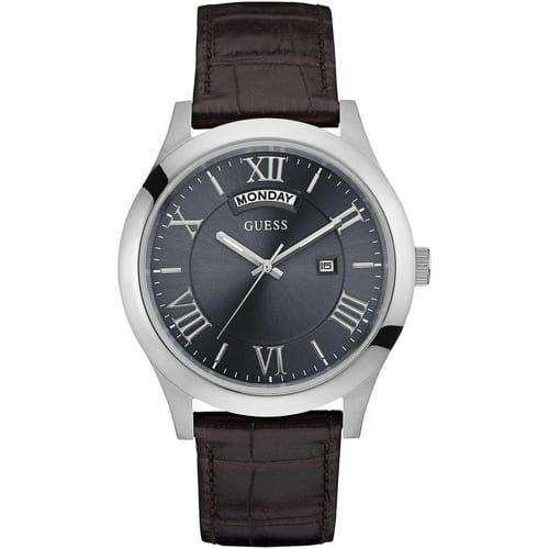 GUESS watch METROPOLITAN - W0792G5