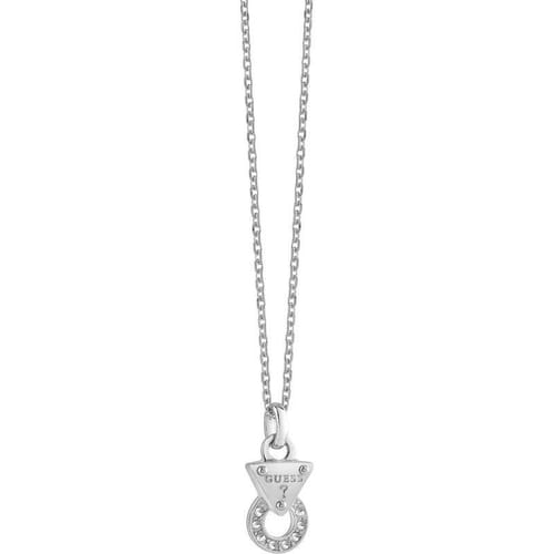 COLLANA GUESS EMBRACE ME - UBN71512