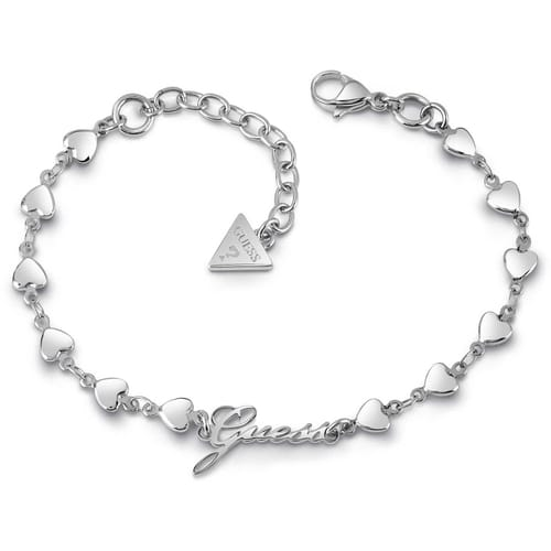 BRACCIALE GUESS SHINE ON ME - UBB28006-S