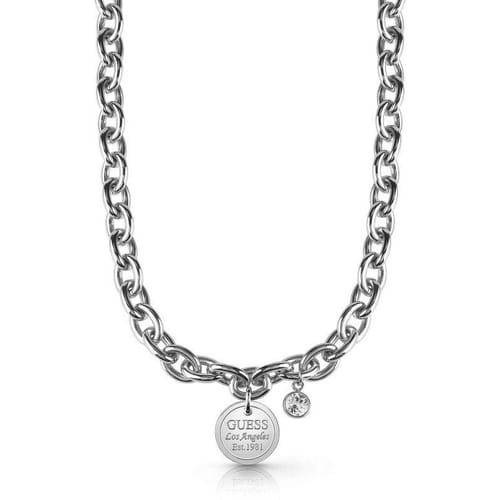 NECKLACE GUESS AMERICAN DREAM - UBN28056