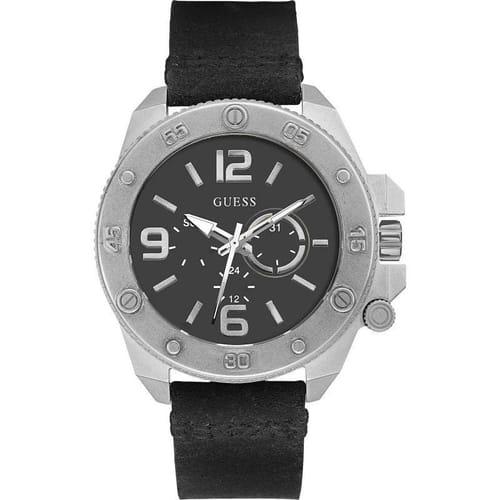 GUESS watch VIPER - W0659G1