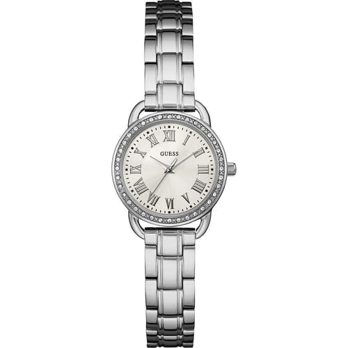 GUESS watch FIFTH AVE - W0837L1