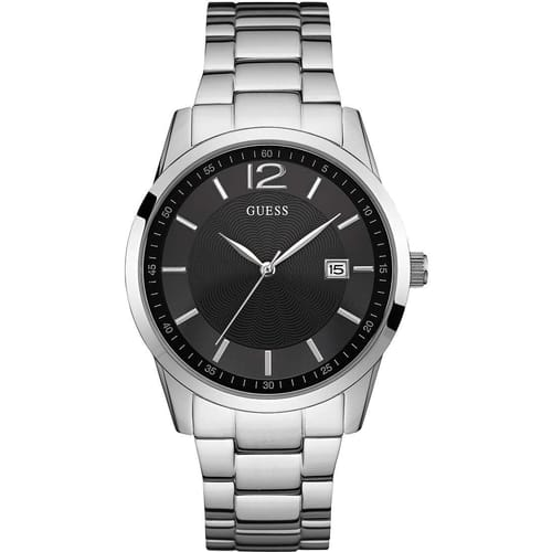 GUESS watch PERRY - W0901G1