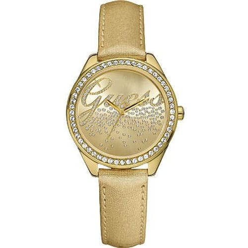 GUESS watch TIME TO GIVE - W75063L1