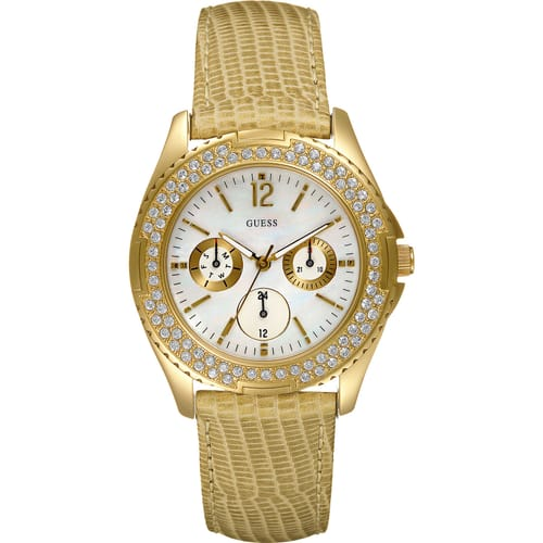 Orologio GUESS PAINT BY NUMBER - W11567L2