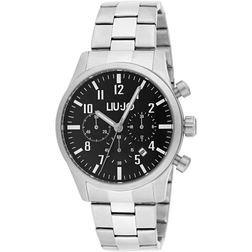 LIU-JO watch DEEP - TLJ1234