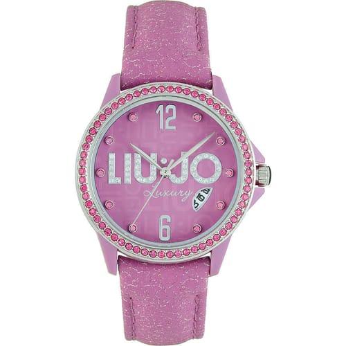 Orologio LIU-JO COLOR TIME REGULAR - TLJ228