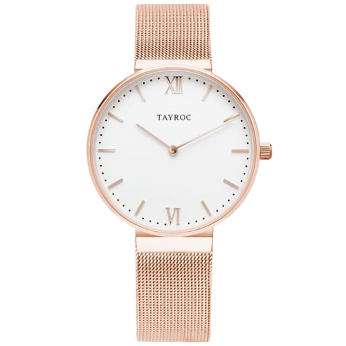 TAYROC watch SIGNATURE - TY145