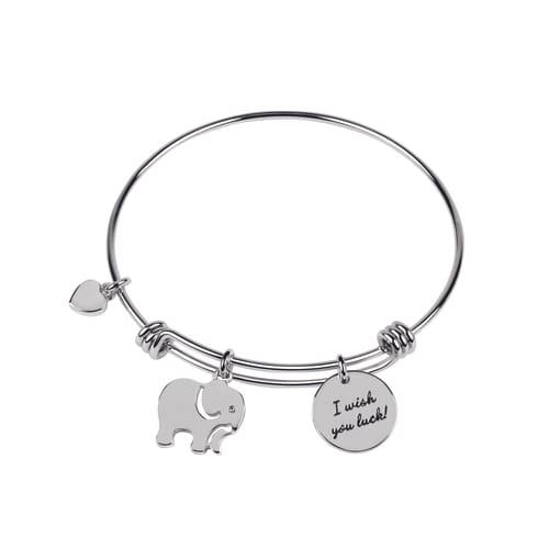 ELEPHANT LA PETITE STORY FRIENDSHIP - LPS05APZ12