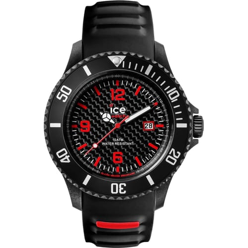 ICE-WATCH watch ICE CARBON - 001312
