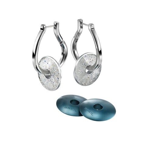 EARRINGS BREIL SECRETLY - TJ1296