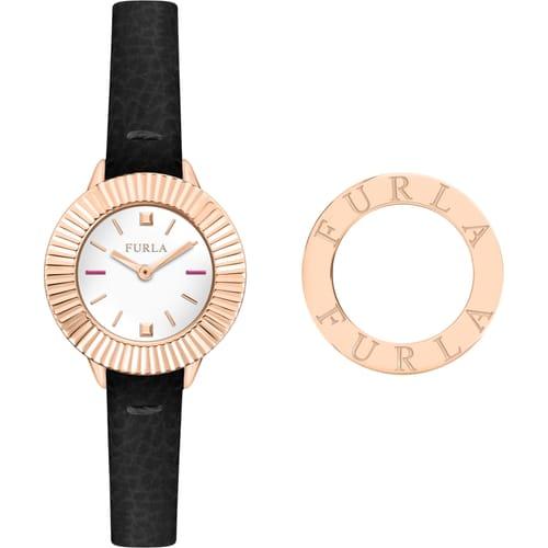 FURLA watch CLUB - R4251109537