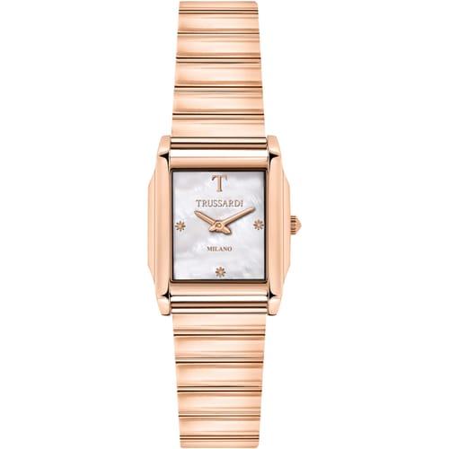 TRUSSARDI watch T-GEOMETRIC - R2453134504
