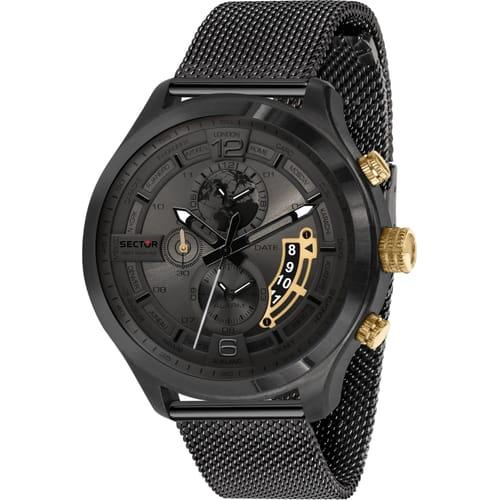 SECTOR watch TRAVELLER - R3273804001